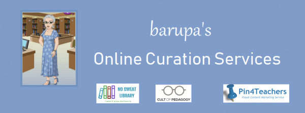 barupa's online curation service - For information, email me at barupa@gmail.com