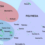 Pacific Islands-Melanesia, Micronesia, Polynesia