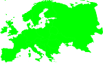 continent Europe