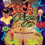 itch & ooze book