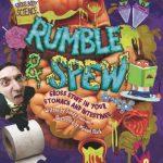 rumble & spew book