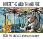 "Picture of Maurice Sendak's book ""Where the Wild Things Are"""