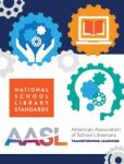 AASL School Library Standards logo