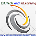 Educational Technology and Mobile Learning - logo.