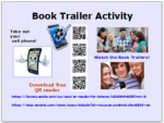 image of 8g Book Trailer Activity