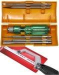 tool box tools