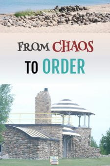 Overwhelmed by Chaos in Your School Library? - Here's how School Librarians can improve their personal management strategy and take their school library from chaos to order. I focus on 3 areas: content, time, and decision-making philosophy. #NoSweatLibrary